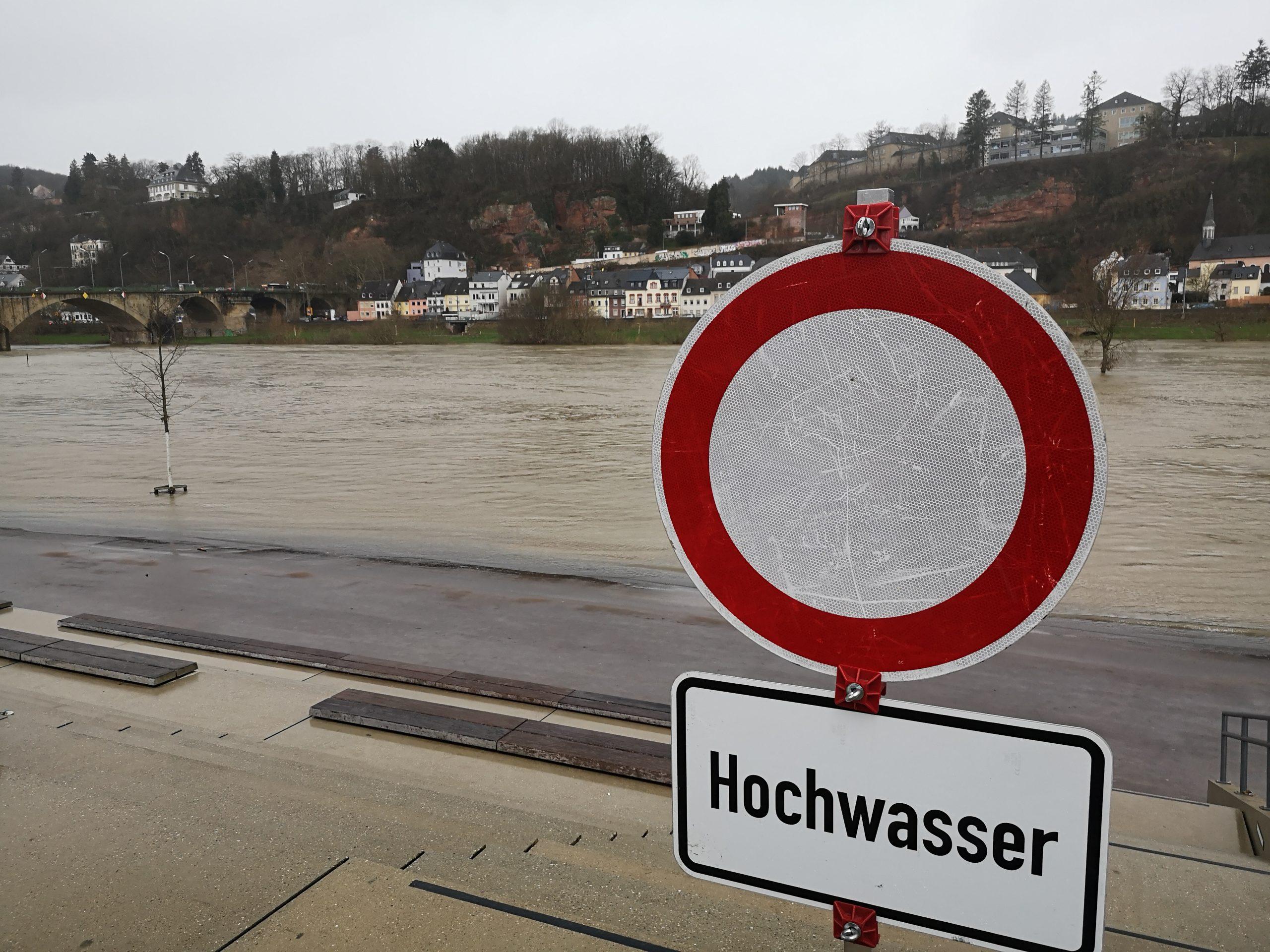 Wie Wird Das Wetter Morgen In Trier